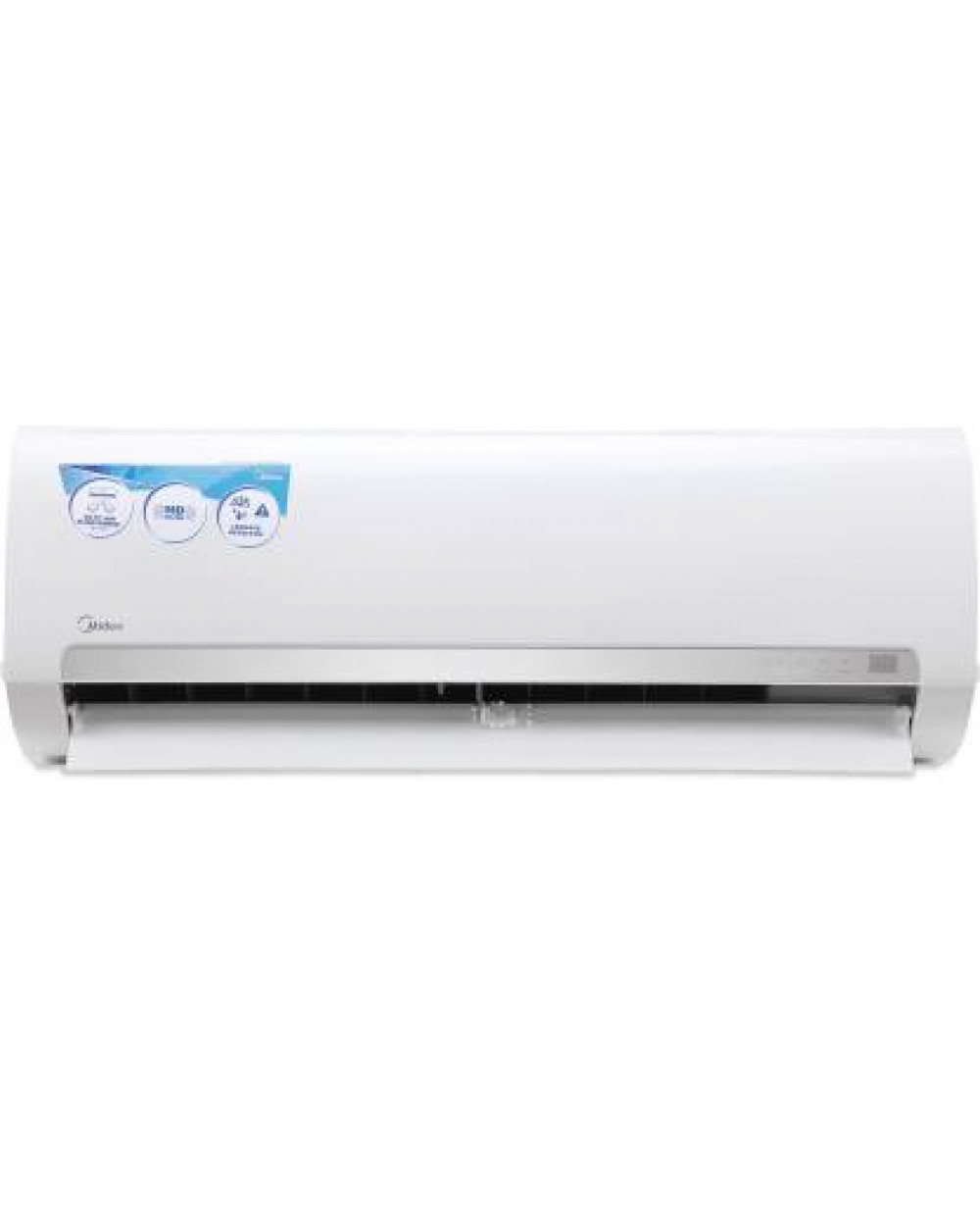 MIDEA 1 5 Ton Wall Mounted Air Conditioner MS11D-18HRN1