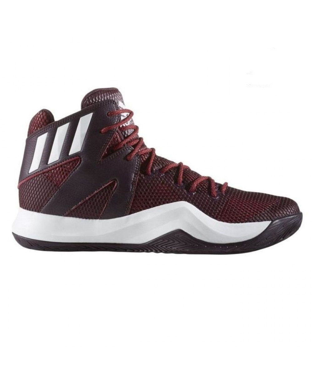 62f3f18d6 More Views. Adidas Crazy Bounce Basketball Shoes For Men AQ7437