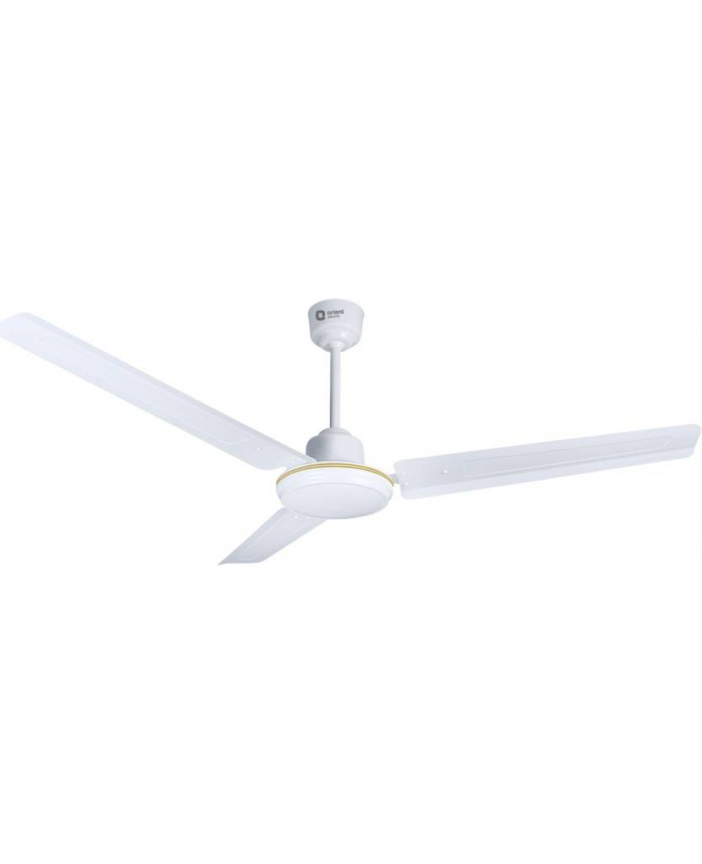 Orient new air 48 inch 3 blade ceiling fan white more views orient new air 48 inch 3 blade ceiling fan aloadofball Images