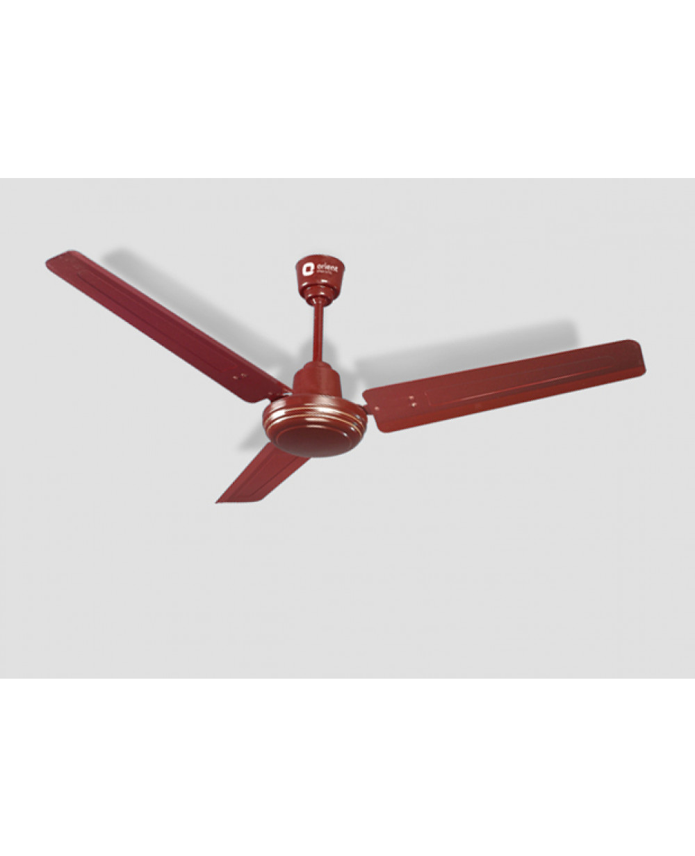 More Views Orient New Breeze 36 Inch Ceiling Fan