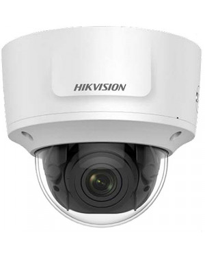 Hikvision 8 MP 4K WDR Viral-focal Network Dome Camera DS-2CD2785FWD-IZS