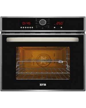 IFB Built In Oven(Black)-656 ECT/E-RCT
