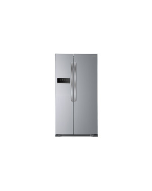 LG Refrigerator 528 Ltr, Stainless Steel VCM Side By Side GS-B5282PZ