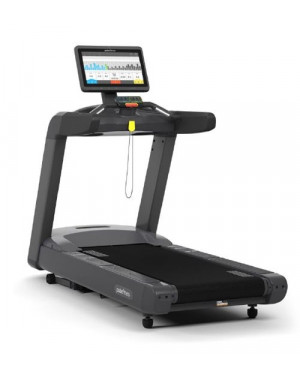 260GX-3 Pulse Fitness Fusion Run Commercial Treadmill Series 3