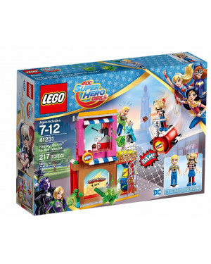 LEGO Harley Quinn™ to the rescue 41231
