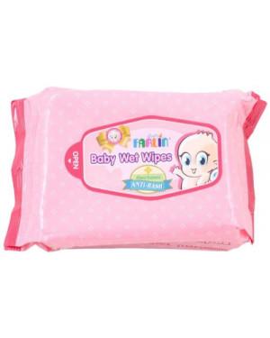 Farlin Wet Wipes 35'S Anti-Rash DT-005A