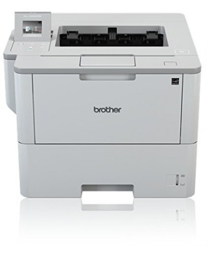 Brother Business Monochrome Laser Printer HL-L6400DW
