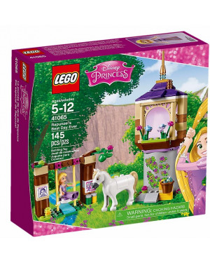 LEGO  Rapunzel's Best Day Ever 41065