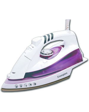 Crompton PYRO 1600-Watt Steam Iron