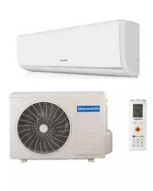 Skyworth Air Conditioner 2 Ton (SMFH24B-4A1A1NA)