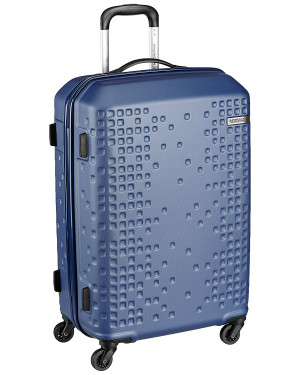 American Tourister Cruze Blue Hardsided Suitcase 80 cm