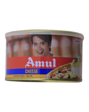 Amul Cheese - Processed, 400g