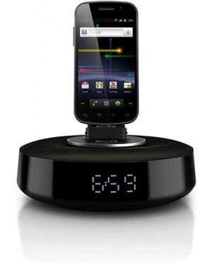 Philips Docking Speaker with Bluetooth for Android AS111/98