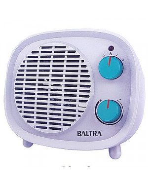 Baltra Torrid Fan Heater 2000 W