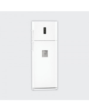 Beko Refrigerators - 550 L, water dispenser, digital DN-150220-DM