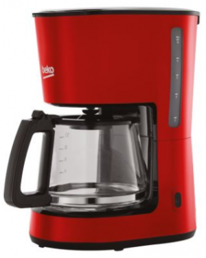 Beko Coffee Maker 10 cup CFM4350R