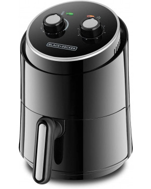 Black+Decker AF100-B5 Manual Air Fryer