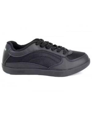 Goldstar BNT 2 Black Shoes For Men