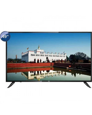 "CG 49"" Smart LED TV CG49DC100S"