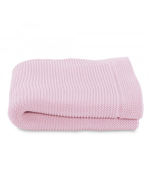 Chicco Tricot Blanket Miss Pink