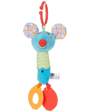 Chicco Mouse Stroller Toy