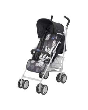 Chicco London Up Stroller with Bumper Bar Matrix