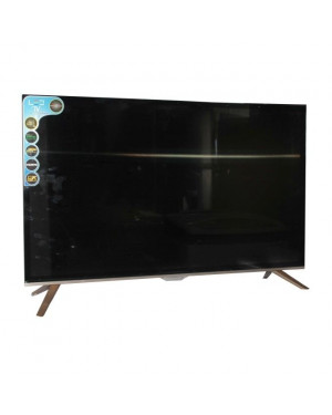 "Colors LED TV 32"" Smart HD"