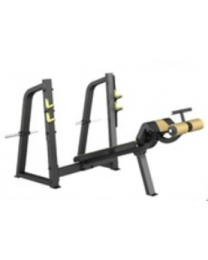 JG-1639 Decline Bench Press (JG)