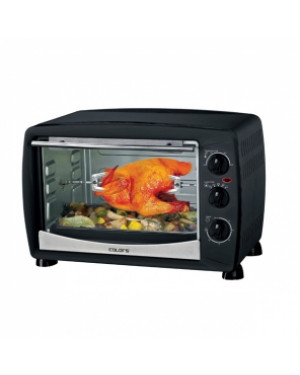 Colors Toaster Oven CL-OT28