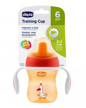 Chicco Training Cup 6M+ Girl