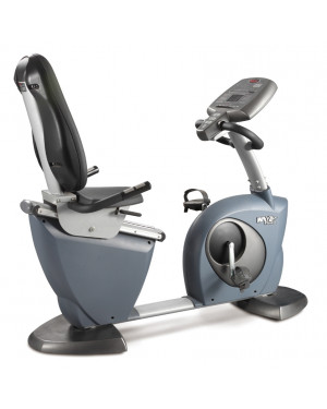 WNQ F1-8318WB Fashion Commercial Recumbent Bike