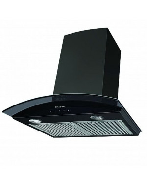 Faber Hood Feel  Plus 3D T2S2  LTW 60 Wall Mounted  Kitchen Chimney