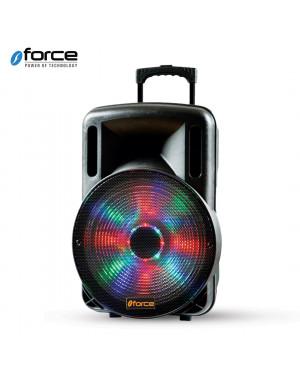 Force Trolley Speaker fr 1527