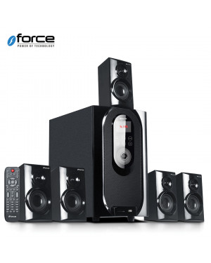 Force (FW 5911) Home Theater 5:1 CH