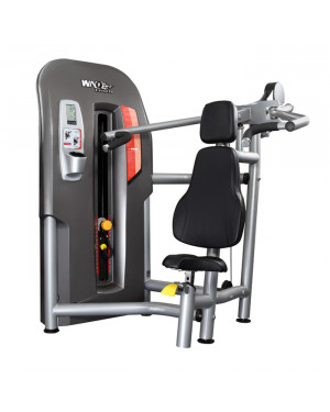 F1-6214 - Shoulder Press (WNQ)