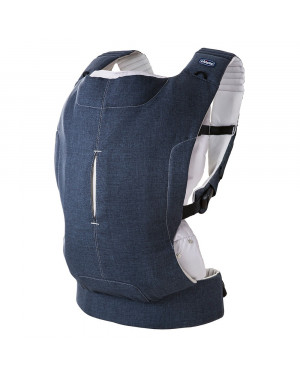 Chicco Myamaki Baby Carrier Comp.Denim Beig