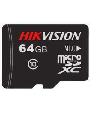 Hikvision High-End Video Surceillance TF Card HS-TF-H1I/64G