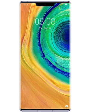 Huawei Mate 30 Pro Mobile Phone Space Silver