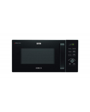 IFB 20 L Convection Microwave Oven 20BC5 Black