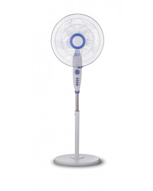 "Hometek 16"" Stand Fan HT-SF-830H"