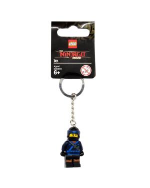 LEGO 853696 Ninjago Keychain Jay 2017