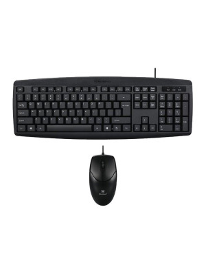 Micropack KM-2003 Wireless Mouse and Keyboard Combo