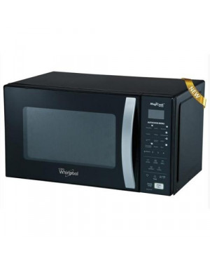 Whirlpool Magicook 20BG/WG 20L Grill Microwave Oven