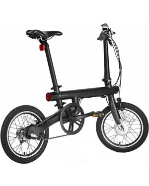 Xiaomi Mi house riding electric power folding bike