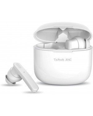 TicPods ANC Active Noise Cancellation True Wireless Earbuds