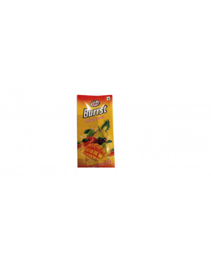 Real Burrst Mixed Juice 200ml
