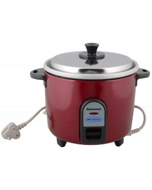 Panasonic SR-WA10 (GE9) Burgundy Rice Cooker