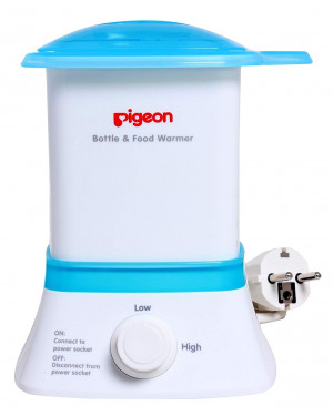 Pigeon Babyfood And Bottle Warmer 17502V
