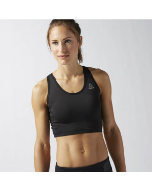 Reebok OSR SUSTAIN CROP TOP Running Top For Women - S97533