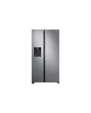 Samsung SpacemaX RS74R5101SL 676 L Side By Side Door Refrigerator